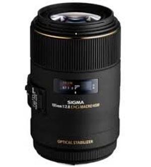 Sigma 105mm/2,8 EX DG MA OS HSM NI