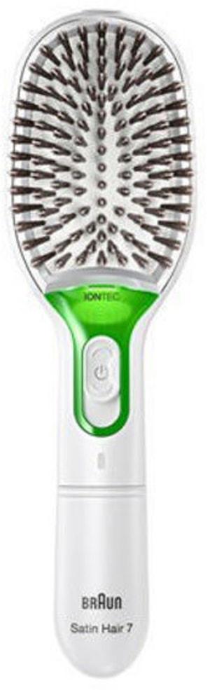 Satin Hair 7 Brush BR 750
