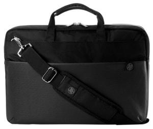 "15.6"" Duotone Silver Briefcase"