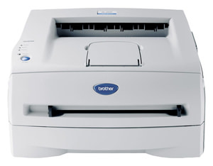 L-Laserdrucker Brother HL-2035