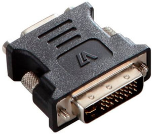 DVI-I - VGA Adapter