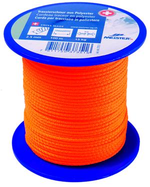 Cordeau traceur en polyester