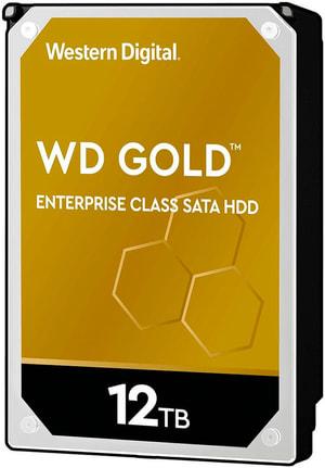 """Harddisk Gold 12 TB 3.5"""""""