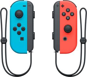 Switch Joy-Con twin-set néon