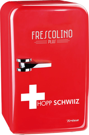 Frescolino allez la Suisse