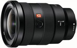 FE 16-35mm f 2.8 GM obiettivo (CH-Ware)