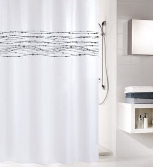 Tenda da doccia Noblesse 180x200