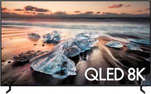 QE-82Q950R 207 cm TV QLED 8K