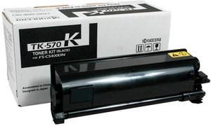 TK-570K Toner Nero