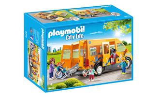 Playmobil Bus scolaire