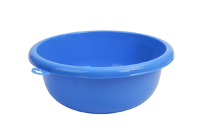 Cuvette ø 32 cm bleue