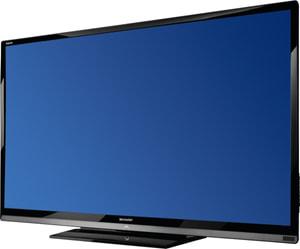 LC-60LE740E 3D LED Fernseher