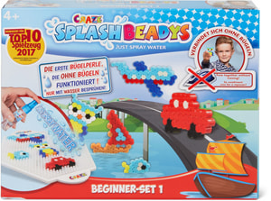 Craze Splash Beadys