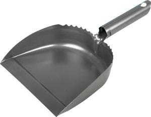 Metall-Kehrschaufel