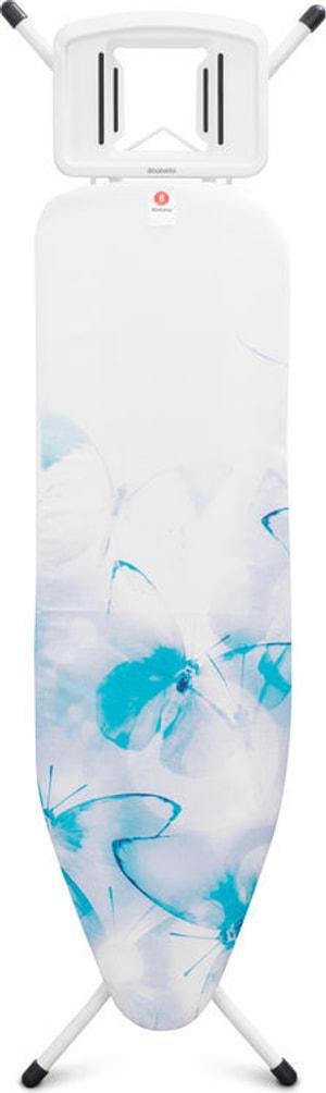 Bügeltisch White Butterflies B
