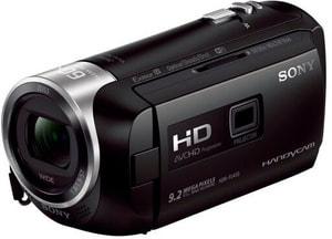 Camcorder HDR-PJ410B FullHD Exmor R