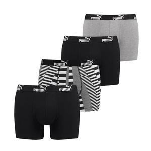 Boxer Shorts 4er Pack