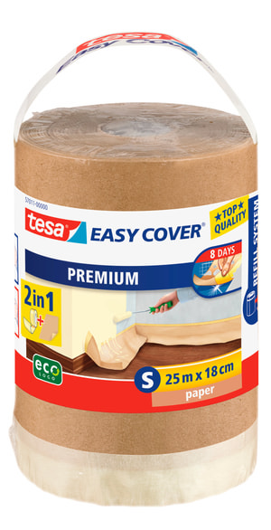 EASY COVER PAPIER REFILL 25MX180MM