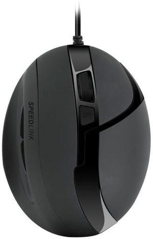 OBSIDIA Ergonomic Mouse