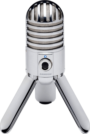 Meteor USB Microphone