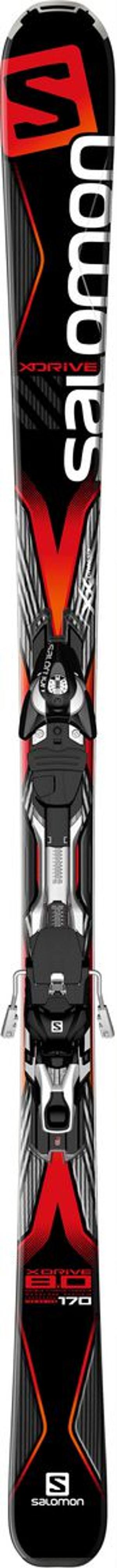X-Drive 8.0 incl. XT10