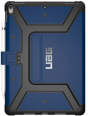 "Metropolis Case for iPad Pro 10.5"" cobalt blue"