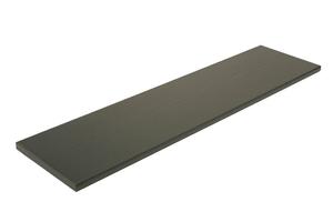 Regalbauplatte Dekor Esche 16 mm