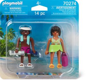PLAYMOBIL 70274 Coppia in vacanza