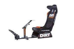 Playseat DiRT schwarz