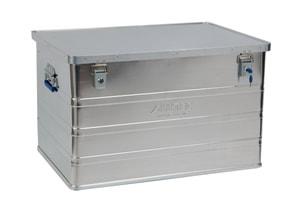 Aluminiumbox CLASSIC 186 0.8 mm