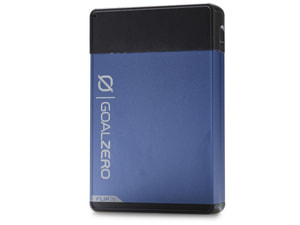 GoalZero Powerbank Flip 36 blau
