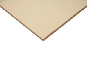 Tischlerplatte Pappel