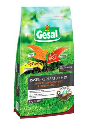Rasen-Reparatur MIX, 8 kg