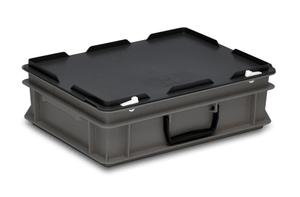 Koffer 400 x 300 x 132 mm
