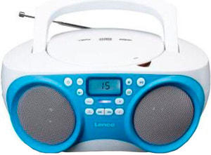 SCD-301 - Blau