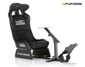 Playseat WRC schwarz