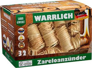 Paglietta di legno acendifuoco Zarelo