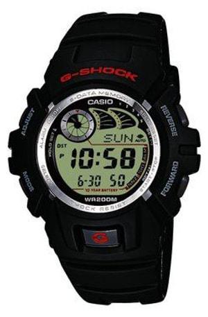 Casio G-SHOCK G-2900F-1VER Armbanduhr