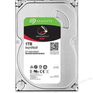 "IronWolf 1TB interne Festplatte SATA 3.5"""