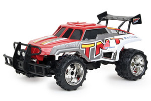W13 NEW BRIGHT RC AUTO OFFROAD BAJA 1:15