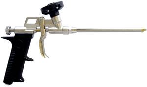 Pistolet pour mousse montage