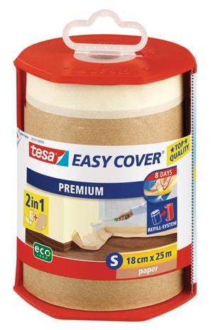 Easy Cover® PREMIUM Paper ecoLogo® S, dérouleur rempli 25m:180mm