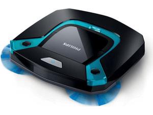 Roboter SmartPro Easy, Extra Schlank,Integrierte wischfunktion FC8794/01