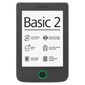 Pocket Book Basic 2