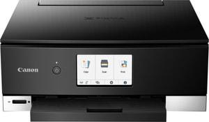 PIXMA TS8350 Tintenstrahl-Multifunktionsdrucker schwarz