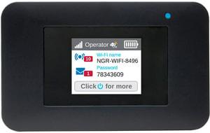 AirCard AC797-100 EUS Mobile Hotspot