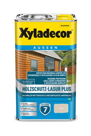 Holzschutzlasur 2.5 L