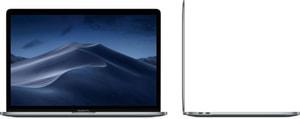 MacBook Pro 15 Touchbar 2.3GHz i9 16GB 512GB spacegray