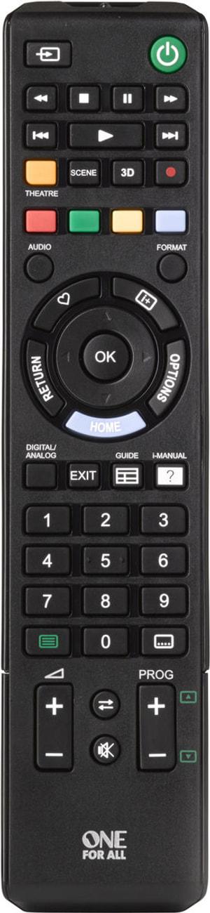 URC1912 Telecomando di ricambio TV Sony