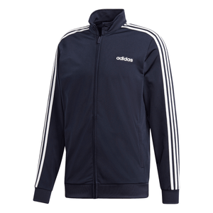 Essentials 3 Stripes Tricot Track Top